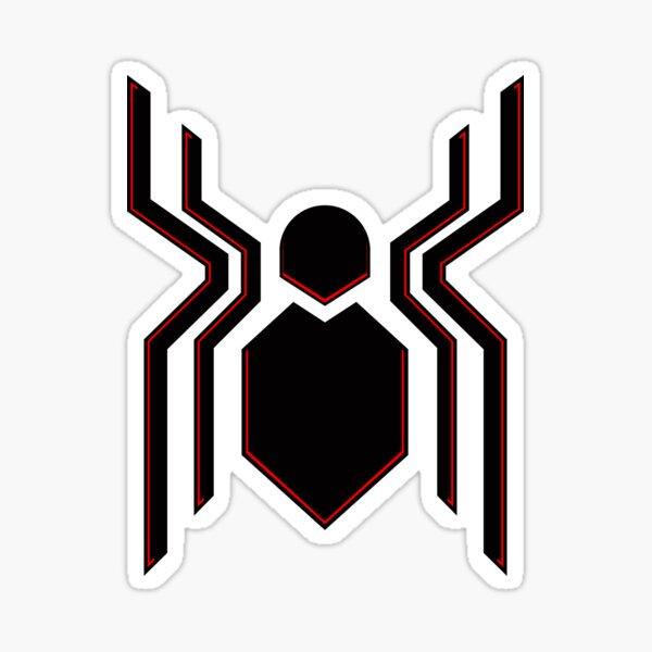 Holland Spider Sticker