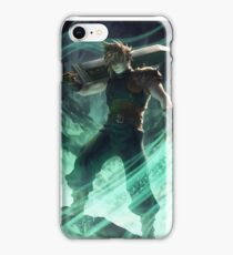 FFVII-Judgement Day iPhone Case/Skin