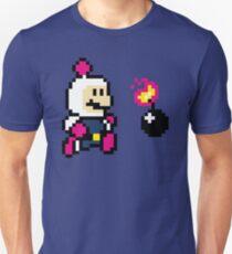 BomberMario Unisex T-Shirt