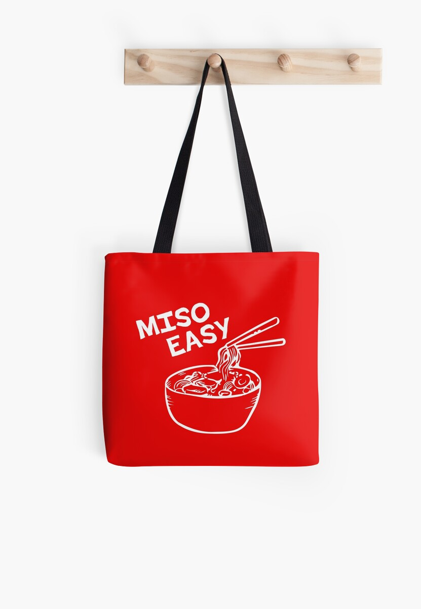Miso Easy by meowmeows