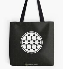 Graphene: The Carbon-Based 'Wonder Material' Tote Bag