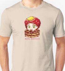 ROFL WAFFLES Unisex T-Shirt
