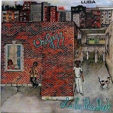 Chijazz, CHICAGO, JAZZ, FUNK, HIP HOP, URBAN,GRAFITTI by Vintaged