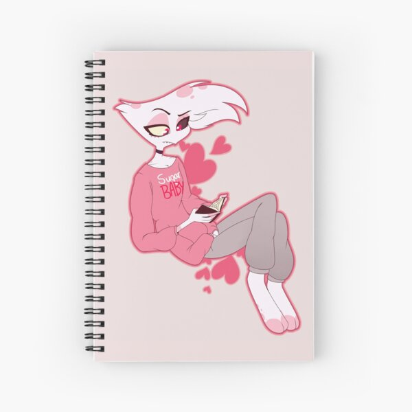books are good Spiral Notebook