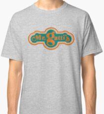 mr. gatti's :) Classic T-Shirt