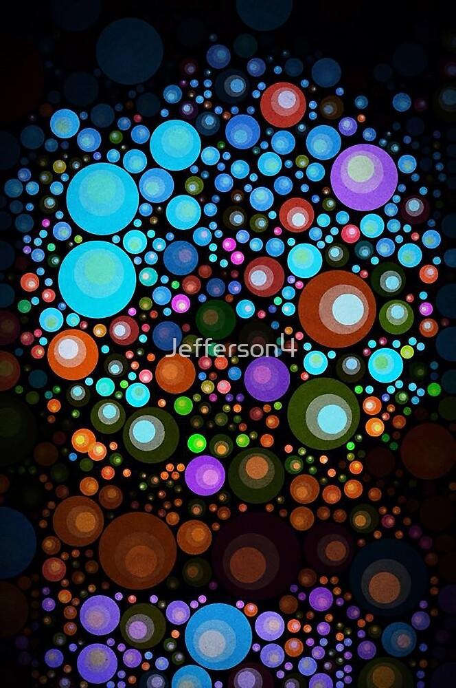 Cosmic Fro by Jefferson4