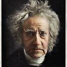 Sir John Herschel, by Julia Margaret Cameron, 1867 von Mario  Unger