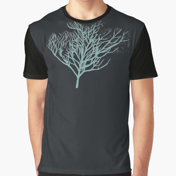 Quentin Tree Graphic T-Shirt