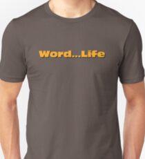Camiseta unisex OC - Palabra ... Vida