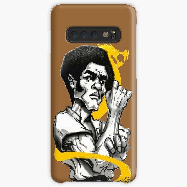 Jim the Dragon Samsung Galaxy Snap Case