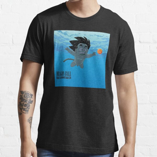 goku child / nirvana official Essential T-Shirt