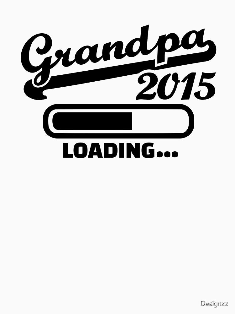 Grandpa 2015 by Designzz