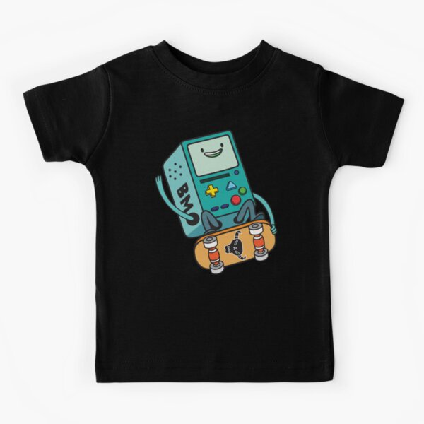 BMO Kids T-Shirt