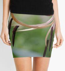 Eros - my garden, Ottawa, Ontario Mini Skirt