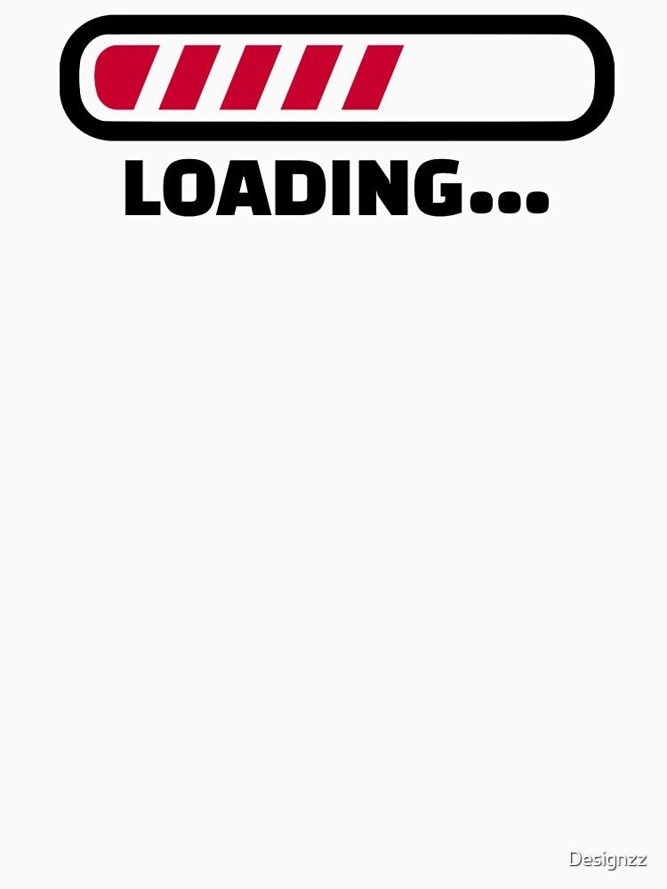 Loading by Designzz