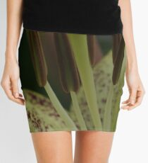 Suncrest 2- LA hybrid lily Mini Skirt