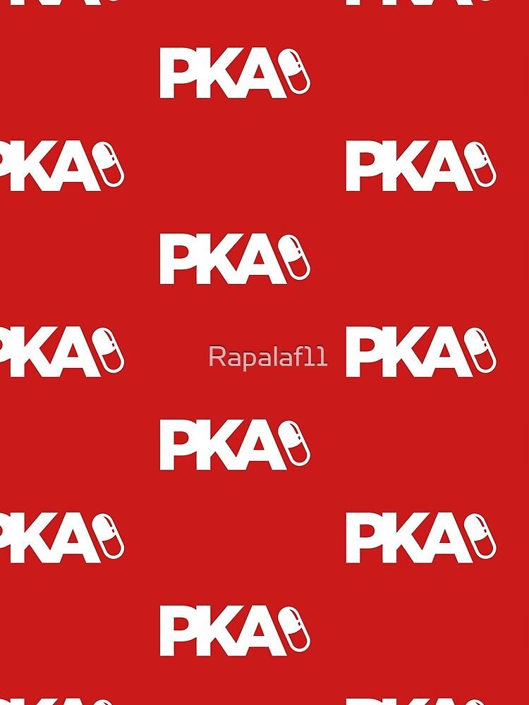 PAINKILLER YA PODCAST - PKA de Rapalaf11