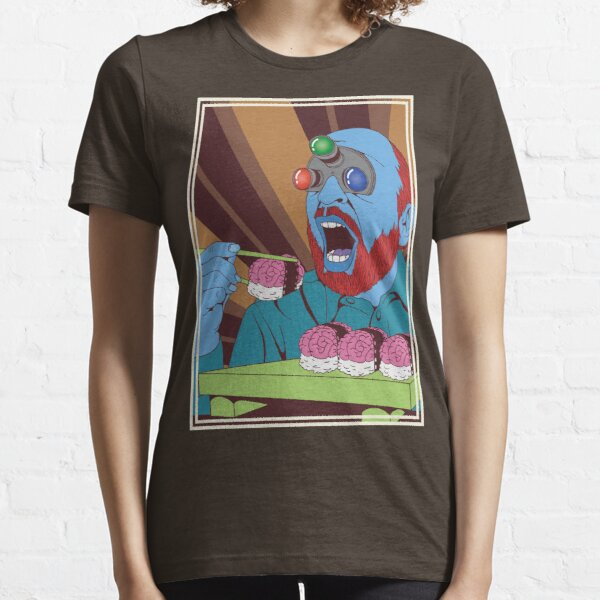 Brain Sushi original Essential T-Shirt
