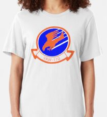Top Gun - Firebirds Slim Fit T-Shirt
