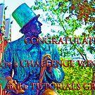 Tutorials Challenge Banner by bygeorge