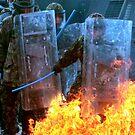 Riot by Stephen Kane