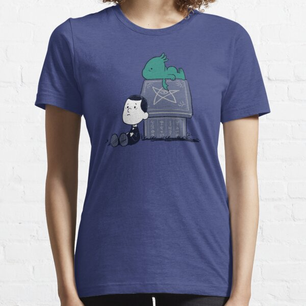 Call of Snoophulhu Essential T-Shirt