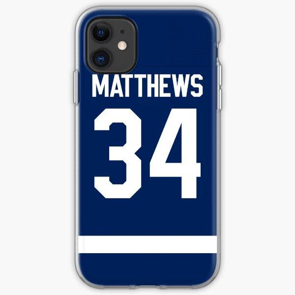 Patrick Marleau Jersey iphone 11 case