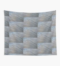 ripple of waves Wall Tapestry