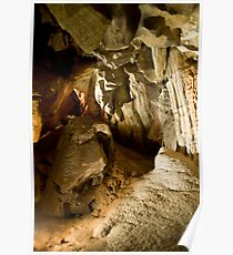 Imperial Cave, Jenolan Caves Poster