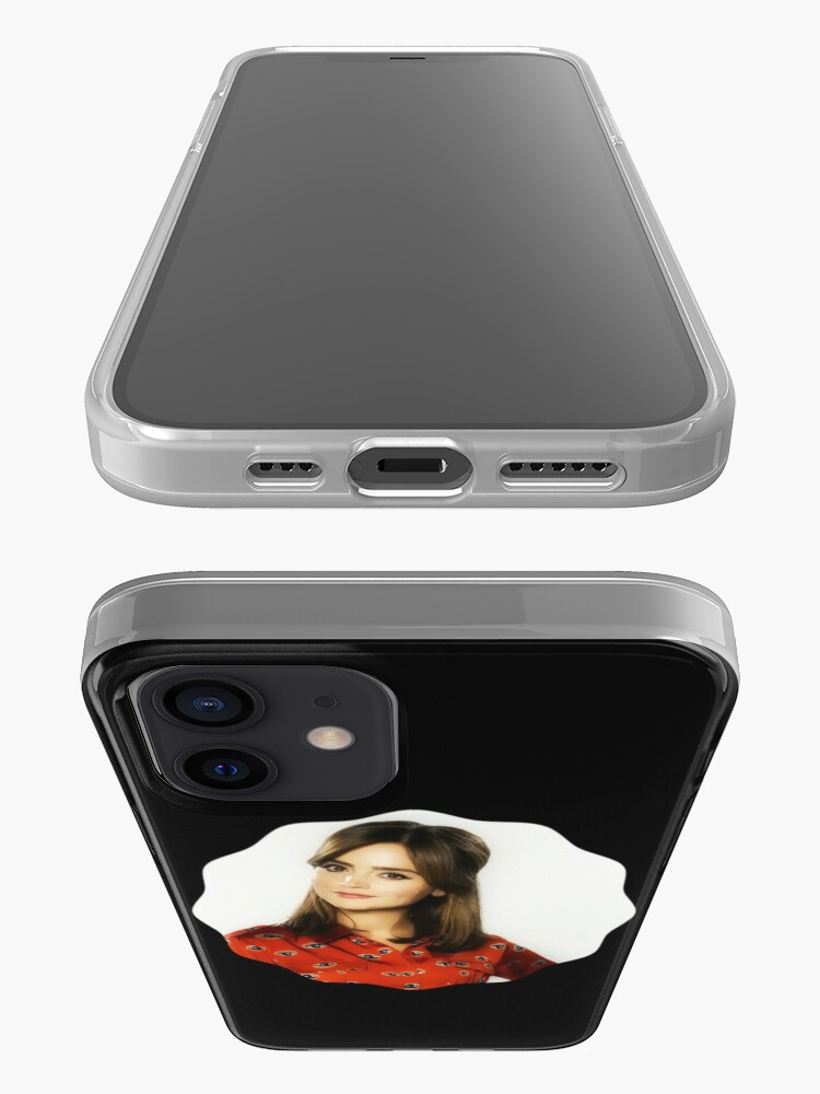 Alternate view of Teach iPhone Case & Cover