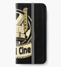 Old School Cine iPhone Wallet/Case/Skin