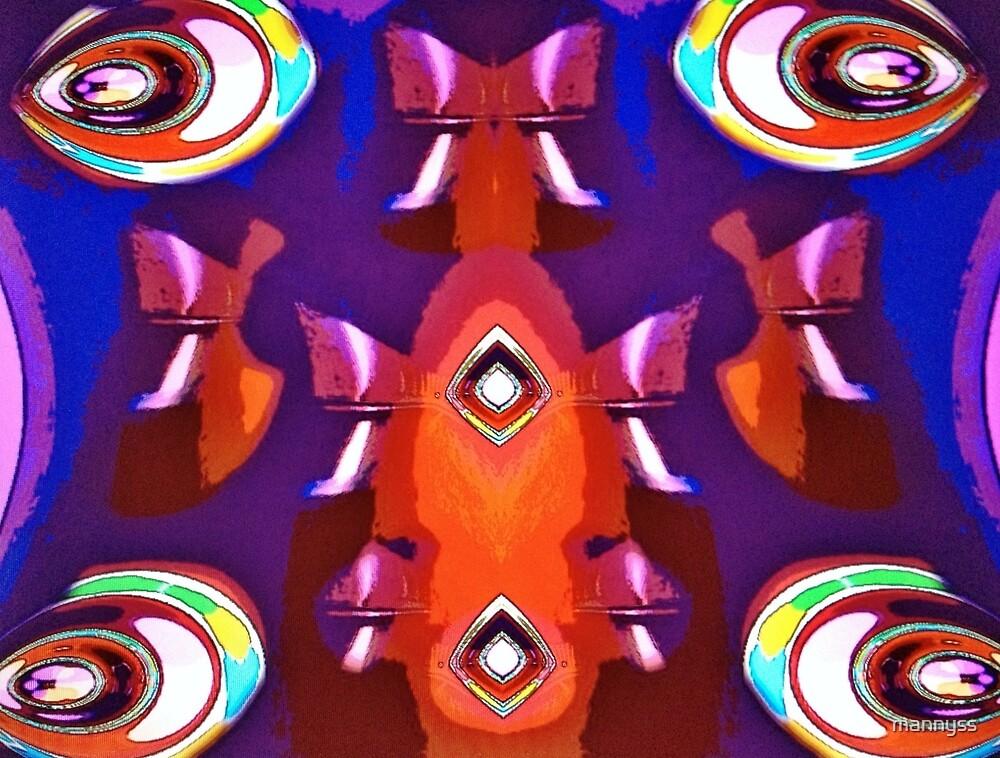 Totem by mannyss