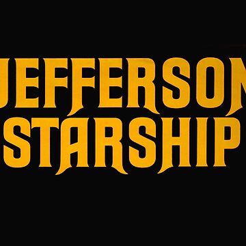 Jefferson Starship. by Inmigrant