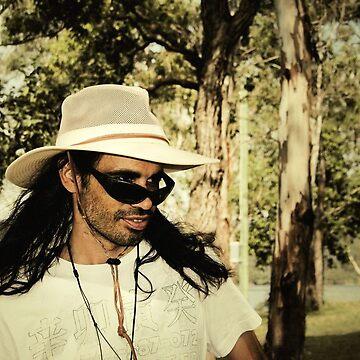 Aussie! by talondi