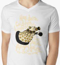Hard Dalek (Soft Kitty Parody) T-Shirt