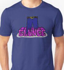 Knee Deep in the Clunge - The Inbetweeners Unisex T-Shirt