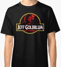 JURASSIC GOLDBLUM Classic T-Shirt