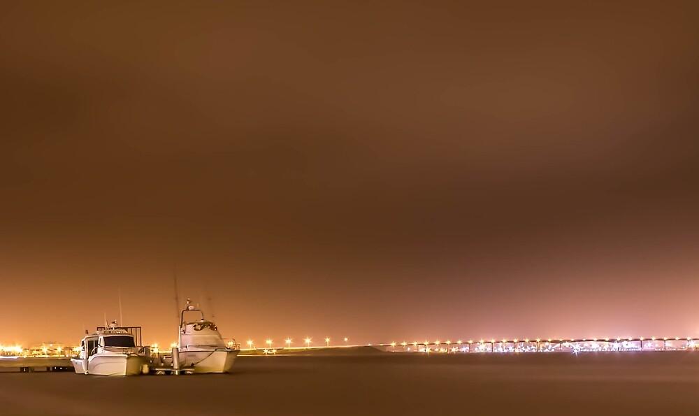 Boat by Selmo  Almeida