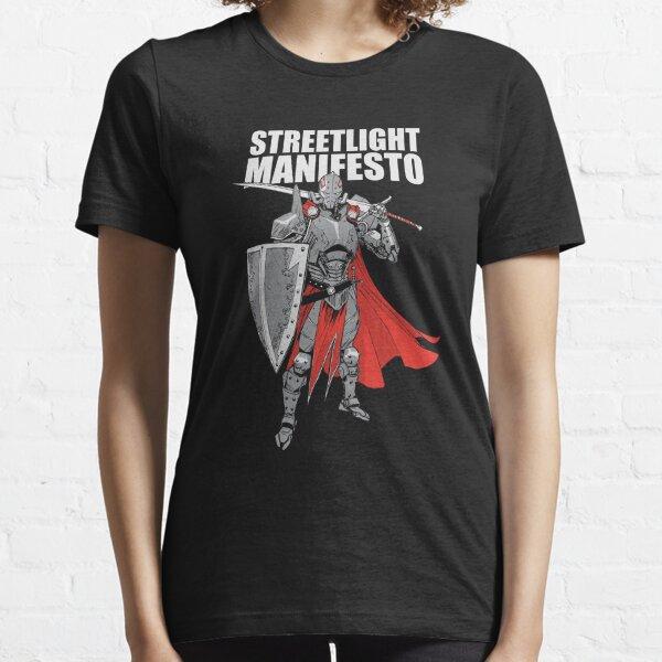 Street Knight Warrior Essential T-Shirt