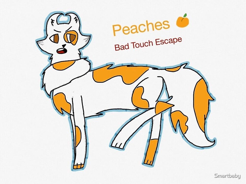 BTE Peachy by Smartbaby