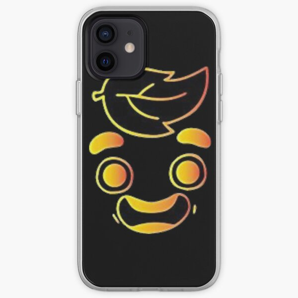 Guava Juice Tee iPhone Soft Case