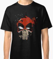 PUNISHMENT BY CHIMICHANGA Classic T-Shirt