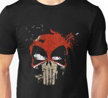 PUNISHMENT BY CHIMICHANGA Unisex T-Shirt