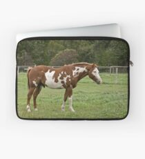 Rodney - Silver Creek Ranch, Ottawa, Ont Laptop Sleeve
