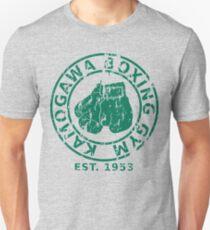 Kamogawa Gym Unisex T-Shirt