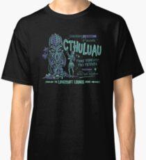 Cthuluau Color Variation Classic T-Shirt