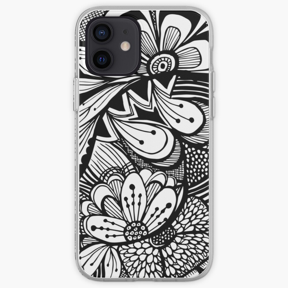 Flower iPhone Case & Cover