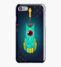 Transistor iPhone Case/Skin