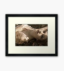 ::WHIMSY:: Framed Print