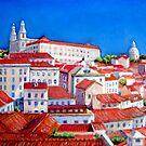 Lisbon 2010 by Hidemi Tada
